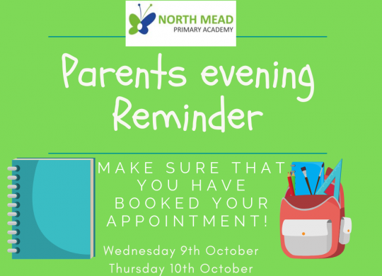 Parents Evening Post